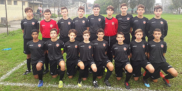 Giovanissimi 2005 - Stagione 2019/2020